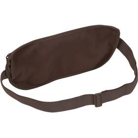 Eagle Creek Undercover Cintura porta soldi DLX, mocha